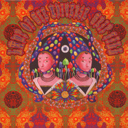 Lamp Of The Universe / Trip Hill - Split Colored Vinyl Edition