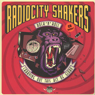 Radiocity Shakers - Carrying Out This Act Of Glory