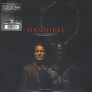 Brian Reitzell - OST Hannibal Season 1 Volume 2 Grape Vinyl Edition