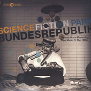 V.A. - Science Fiction Park Bundesrepublik