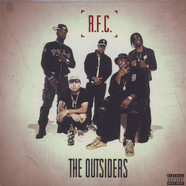 Smoke DZA & R.F.C. - Outsiders