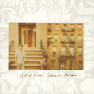 Steve Gunn - Boerum Palace Black Vinyl Edition