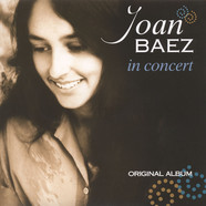 Joan Baez - In Concert