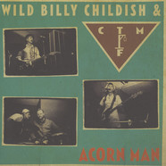 Wild Billy Childish & Ctmf - Acorn Man