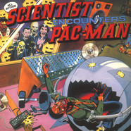 Scientist - Encounters Pac-Man at Channel One