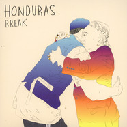 Honduras - Break