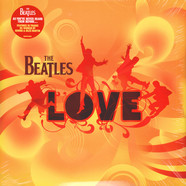 Beatles, The - Love