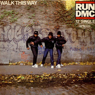 Run-DMC - Walk This Way