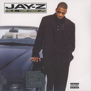 Jay-Z - Volume 2 ... Hard Knock Life 30th Anniversary Reissue