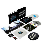 Daft Punk - Alive 1997 / Alive 2007 - Deluxe Limited Edition Box Set