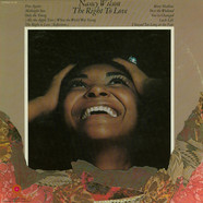 Nancy Wilson - The Right To Love