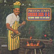 Preston Love - Omaha Bar-B-Q