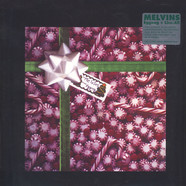 Melvins, The - Eggnog / Lice-All
