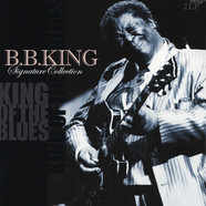 B.B. King - Signature Collection