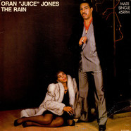 Oran 'Juice' Jones - The Rain