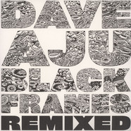 Dave Aju - Black Frames Remixes