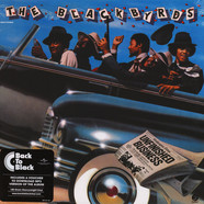 Blackbyrds, The - Unfinished Business Back To Black Edition