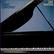 Dave McKenna - Left Handed Complement