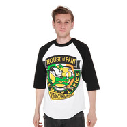 House Of Pain - Fighting Irish Raglan 3/4 Long Sleeve