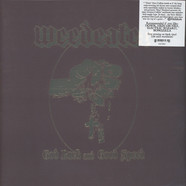 Weedeater - God Luck And Good Speed Black Vinyl Edition