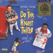 V.A. - OST Do The Right Thing