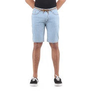 Iriedaily - Slim Shot2 Denim Shorts