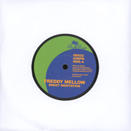 Freddy Mellow - Sweet Meditation