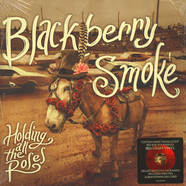 Blackberry Smoke - Holding All The Roses Colored Vinyl
