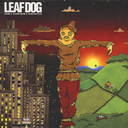 Leaf Dog - From A Scarecrow's Perspective Yellow And Red Vinyl Edition