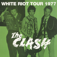 Clash, The - White Riot Tour 1977