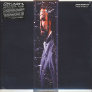 John Martyn - Piece By Piece