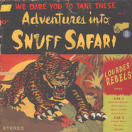 Lourdes Rebels - Snuff Safari