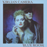 Kirlian Camera - Blue Room Black Vinyl Edition