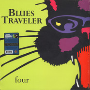 Blues Traveler - Four Black Vinyl Edition