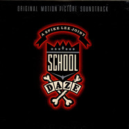 V.A. - OST School Daze