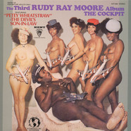 Rudy Ray Moore - The Cockpit - The Third Rudy Ray Moore Album
