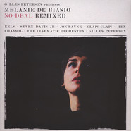 Melanie De Biasio - No Deal Remixed - Presented By Gilles Peterson