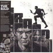 Aria Prayogi & Fajar Yuskemal - OST The Raid