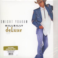 Dwight Yoakam - Hillbilly Deluxe