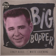 Big Bopper - Crazy Love