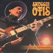 Shuggie Otis - Live In Williamsburg