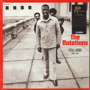 Notations, The - Still Here 1967-1973