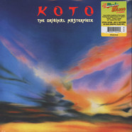Koto - The Original Masterpiece