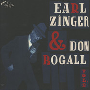 Earl Zinger & Don Rogall - Volume 2