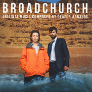 Olafur Arnalds / Arnor Dan - OST Broadchurch
