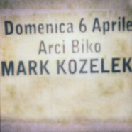 Mark Kozelek - Live At Biko