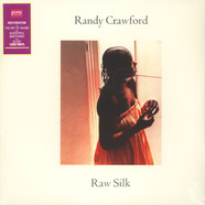 Randy Crawford - Raw Silk