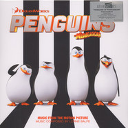 Lorne Balfe - OST Penguins Of Madagascar