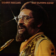 Sonny Rollins - The Cutting Edge