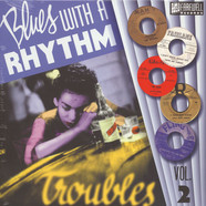 V.A. - Blues With A Rhythm Volume 2